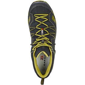 Garmont 9.81 Trail Pro III GTX - Chaussures Homme - jaune/noir